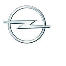 Kamery cofania Opel