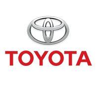 Kamery cofania Toyota