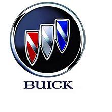 Kamery cofania Buick