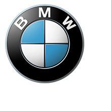 Kamery cofania BMW