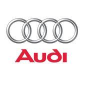 Kamery cofania Audi