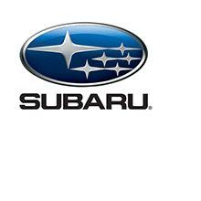 Kamery cofania Subaru