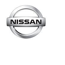 Kamery cofania Nissan