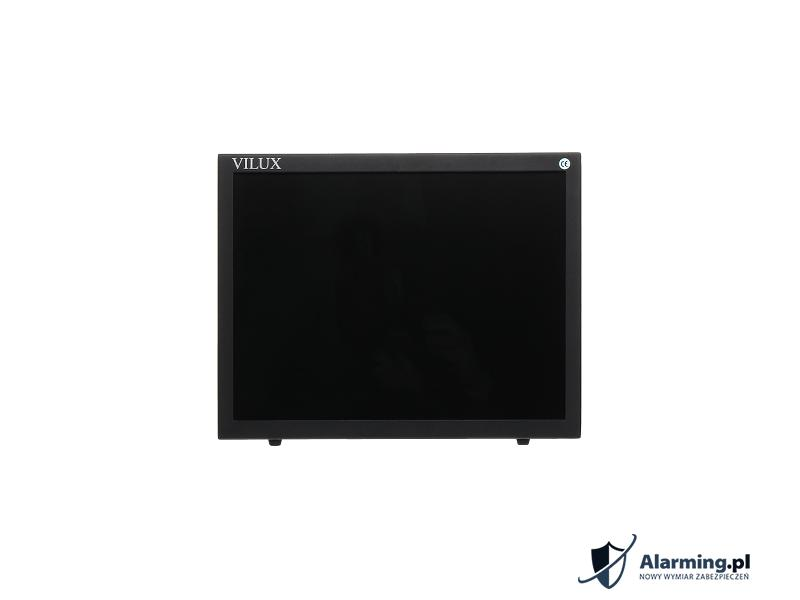 MONITOR VGA 2XVIDEO HDMI AUDIO PILOT VMT 155M 15 VILUX