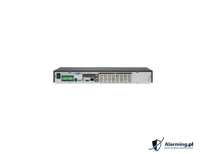REJESTRATOR HD CVI PAL TCP IP DHI HCVR4216A S2 16 KANA W DAHUA