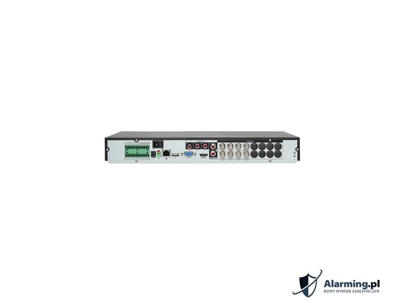 REJESTRATOR HD CVI PAL TCP IP DHI HCVR7208A S2 8 KANA W DAHUA