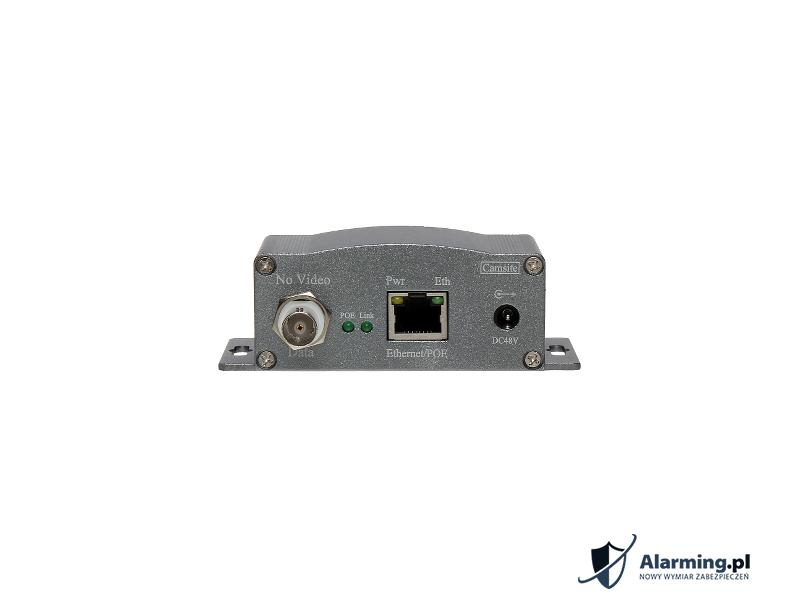 KONWERTER ETHERNET EPOC 131PS PoE I VIEW