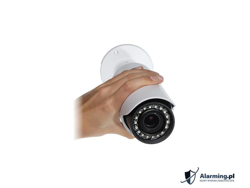 KAMERA IP BCS TIP6500AIR ONVIF 2 0 5 0 Mpx 4 9 mm MOTOZOOM