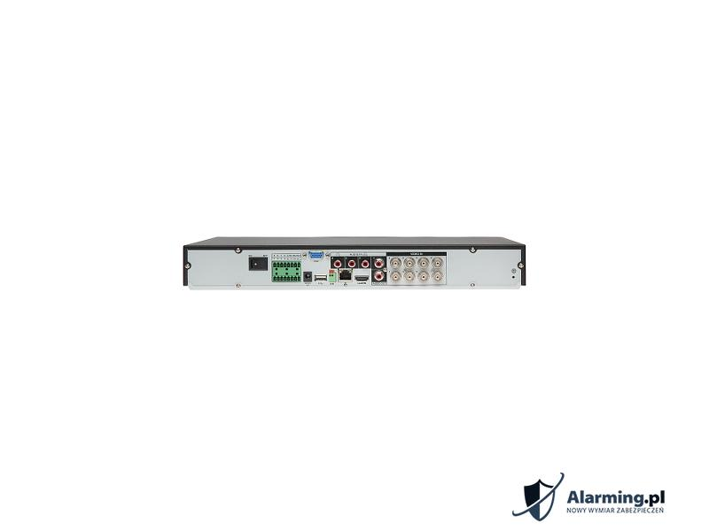 REJESTRATOR HD CVI PAL TCP IP DHI HCVR4208A S2 8 KANA W DAHUA