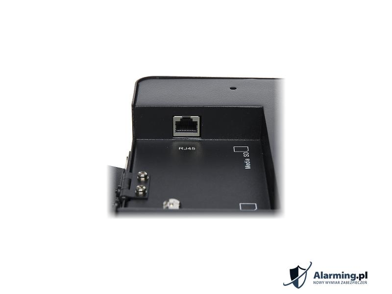 MONITOR 1XVIDEO OUT MICRO SD RJ45 PILOT KAMERA IP VMT 105PSD 10 4 VILUX