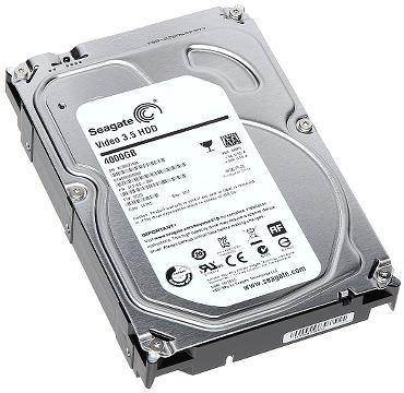 DYSK DO REJESTRATORA HDD-ST4000VM000 4TB 24/7 PIPELINE SEAGATE