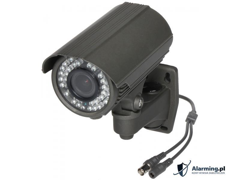 KAMERA AHD AL-2812/4C - 720p 2.8 ... 12 mm