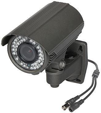 KAMERA AHD AM-2812/4C - 720p 2.8 ... 12 mm