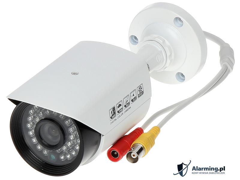 KAMERA AHD CC1A-36/3W - 720p 3.6 mm