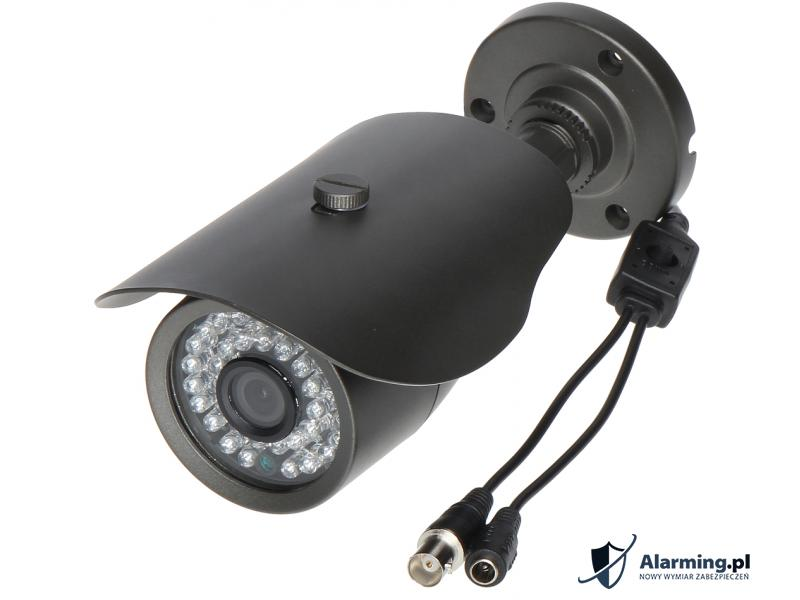 KAMERA AHD, HD-CVI, HD-TVI, PAL GRAFIX-10C2-2 - 720p 2.8 mm