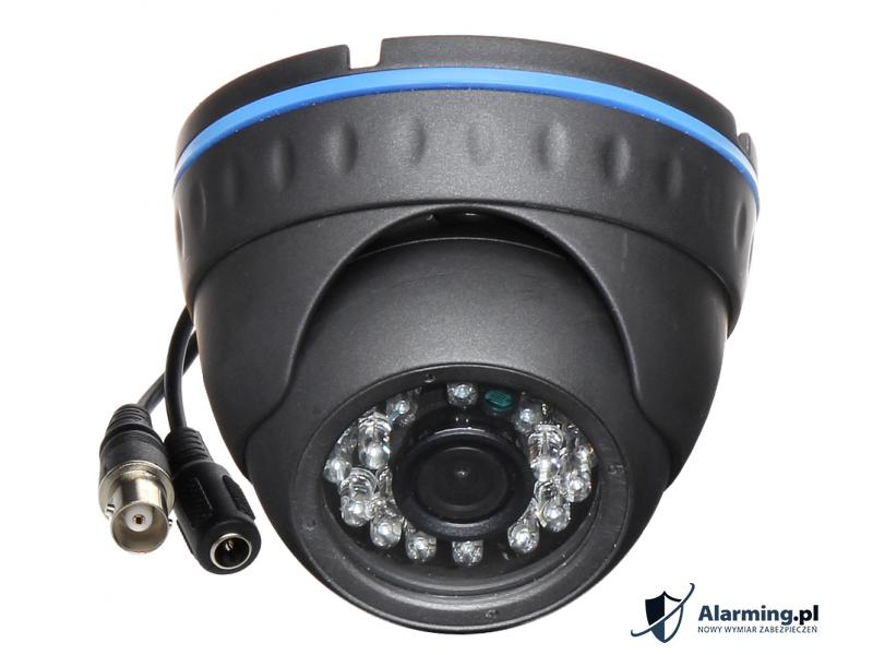 KAMERA AHD, HD-CVI, HD-TVI, PAL GRAFIX-10V2-2 - 720p 2.8 mm