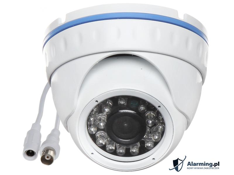 KAMERA AHD, HD-CVI, HD-TVI, PAL GRAFIX-10V2W-2 - 720p 2.8 mm