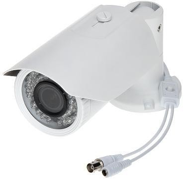 KAMERA AHD, HD-CVI, HD-TVI, PAL GRAFIX-15C4W-21 - 720p 2.8 ... 1