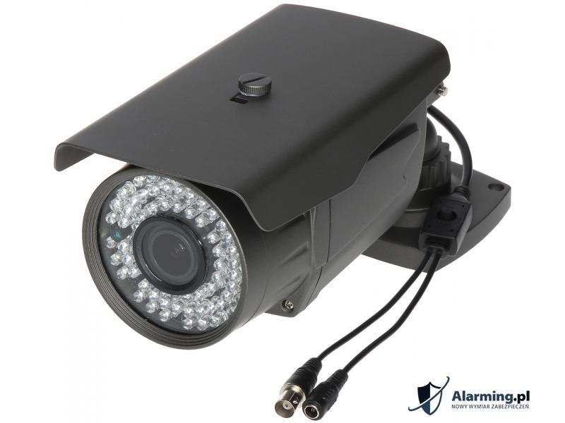 KAMERA AHD, HD-CVI, HD-TVI, PAL GRAFIX-15C6-21 - 720p 2.8 ... 12