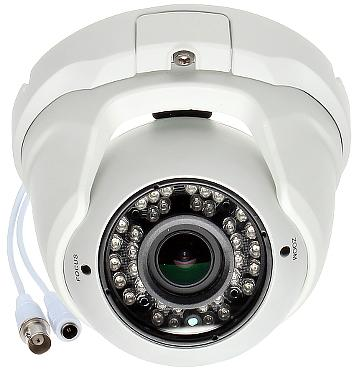 KAMERA AHD, HD-CVI, HD-TVI, PAL TAC-D3-050 - 720p 2.8 ... 12 mm