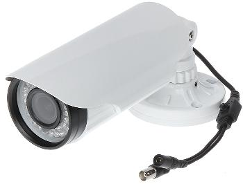 KAMERA AHD, PAL AHD-24C4-2812W - 1080p 2.8 ... 12 mm
