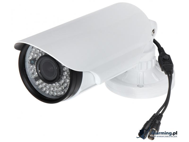 KAMERA AHD, PAL AHD-25C6-2812W - 1080p 2.8 ... 12 mm