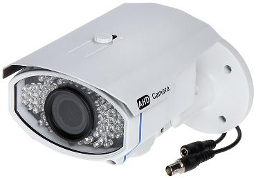 KAMERA AHD, PAL GEMINI-AM2-37W - 720p 2.8 ... 12 mm