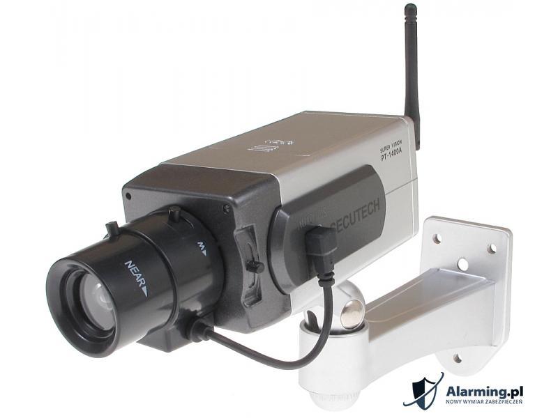 KAMERA ATRAPA ACC-1400/LED