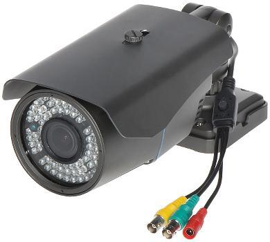 KAMERA EX-SDI, HD-SDI, HD-CVI EX-C6-255 1080P 2.8 ... 12 mm