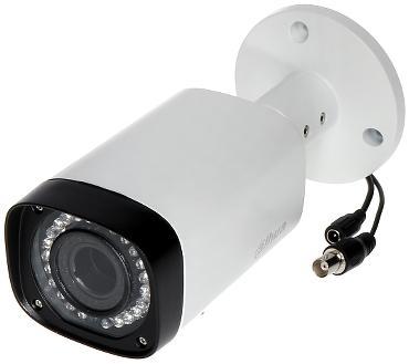 KAMERA HD-CVI DH-HAC-HFW1100RP-VF - 720p 2.7 ... 12 mm DAHUA