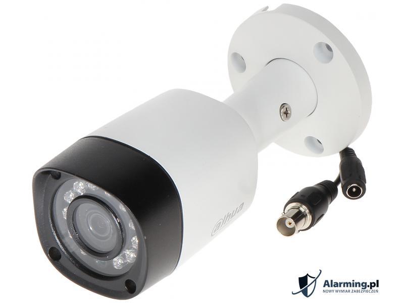 KAMERA HD-CVI DH-HAC-HFW1200RMP - 1080p 3.6 mm DAHUA