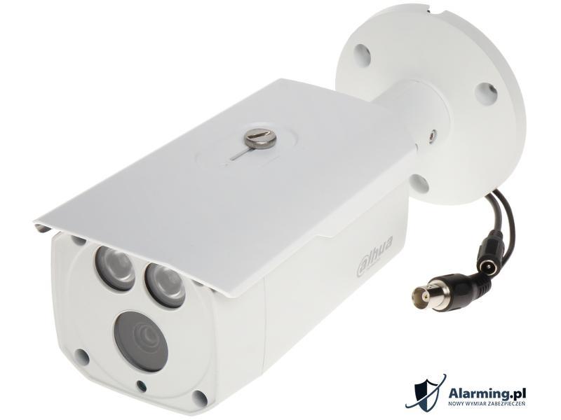 KAMERA HD-CVI DH-HAC-HFW2220DP - 1080p 3.6 mm DAHUA