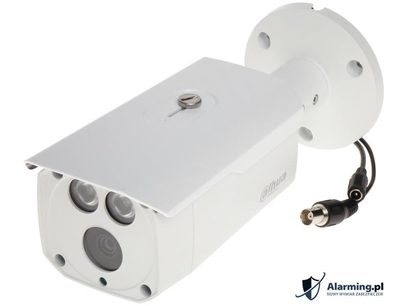 KAMERA HD-CVI DH-HAC-HFW2220DP-B - 1080p 6 mm DAHUA