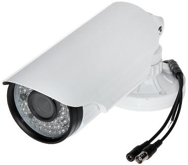 KAMERA HD-CVI, PAL APTI-Y20C6-2812W - 1080p 2.8 ... 12 mm