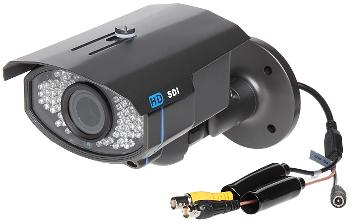 KAMERA HD-SDI, PAL GEMINI-022-43 1080P 2.8 ... 12 mm