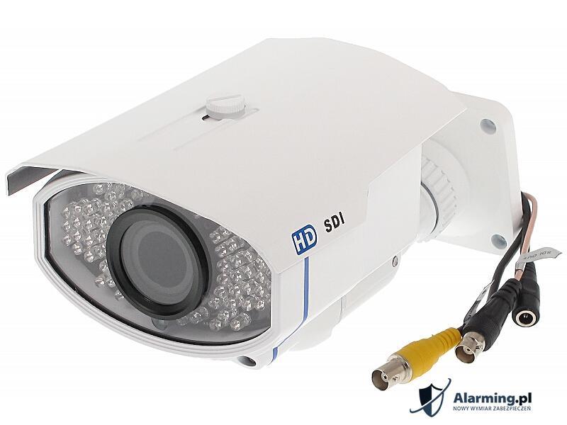 KAMERA HD-SDI, PAL GEMINI-022-43W 1080P 2.8 ... 12 mm