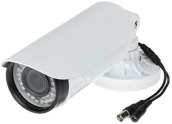 KAMERA HD-TVI APTI-T1C4-2812W - 720p 2.8 ... 12 mm