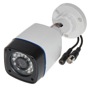 KAMERA HD-TVI APTI-T1LC2-36W - 720p 3.6 mm