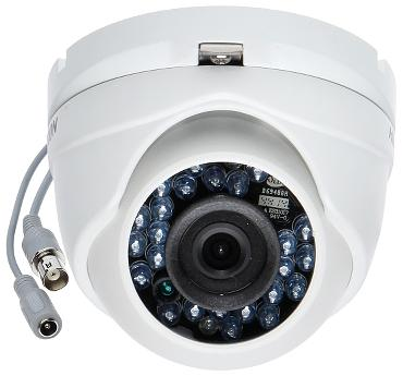 KAMERA HD-TVI DS-2CE56D1T-IRM - 1080p 2.8 mm HIKVISION