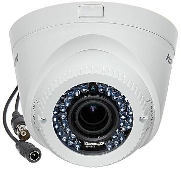 KAMERA HD-TVI DS-2CE56D1T-VFIR3 - 1080p 2.8 ... 12 mm HIKVISION