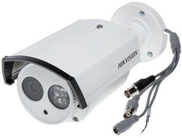 KAMERA HD-TVI, PAL DS-2CE16D5T-IT3 - 1080p 2.8 mm HIKVISION