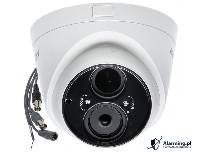 KAMERA HD-TVI, PAL DS-2CE56C5T-VFIT3 - 720p 2.8 ... 12 mm HIKVIS