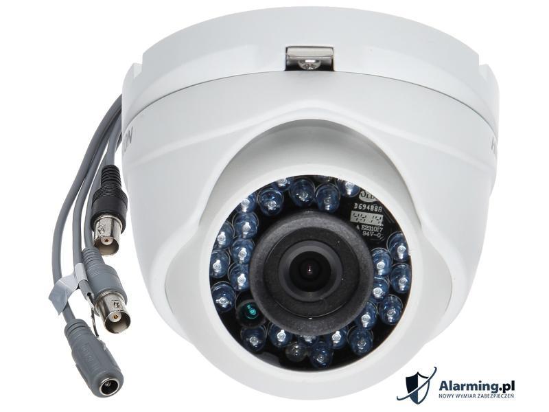 KAMERA HD-TVI, PAL DS-2CE56D5T-IRM - 1080p 2.8 mm HIKVISION