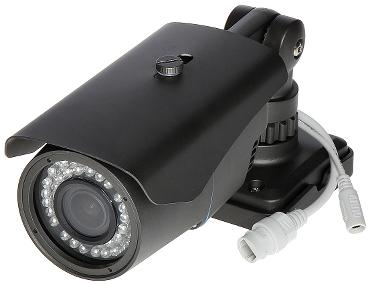 KAMERA IP APTI-27C4-2812 ONVIF 2.4, - 1080p 2.8 ... 12 mm