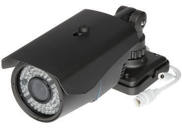 KAMERA IP APTI-27C6-2812 ONVIF 2.4, - 1080p 2.8 ... 12 mm