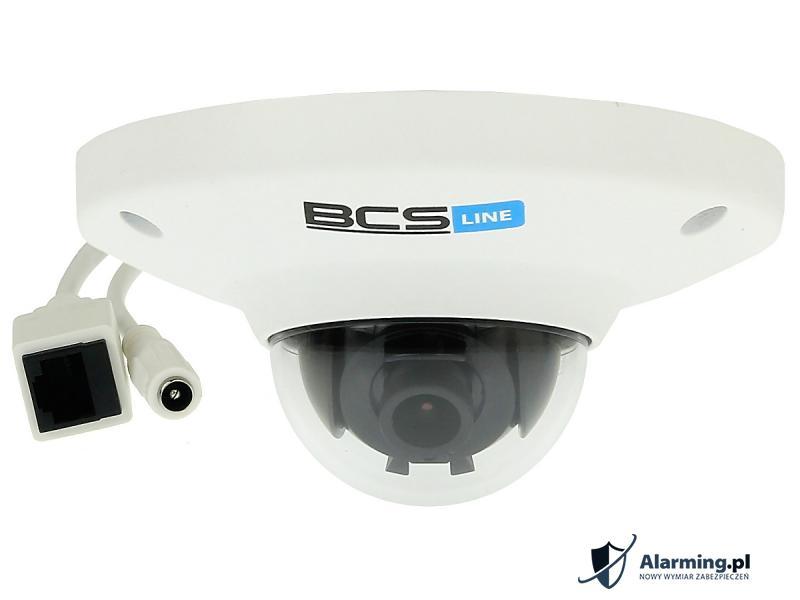 KAMERA IP BCS-DMIP1300A ONVIF 2.0, - 3.0 Mpx, 1536p 2.8 mm