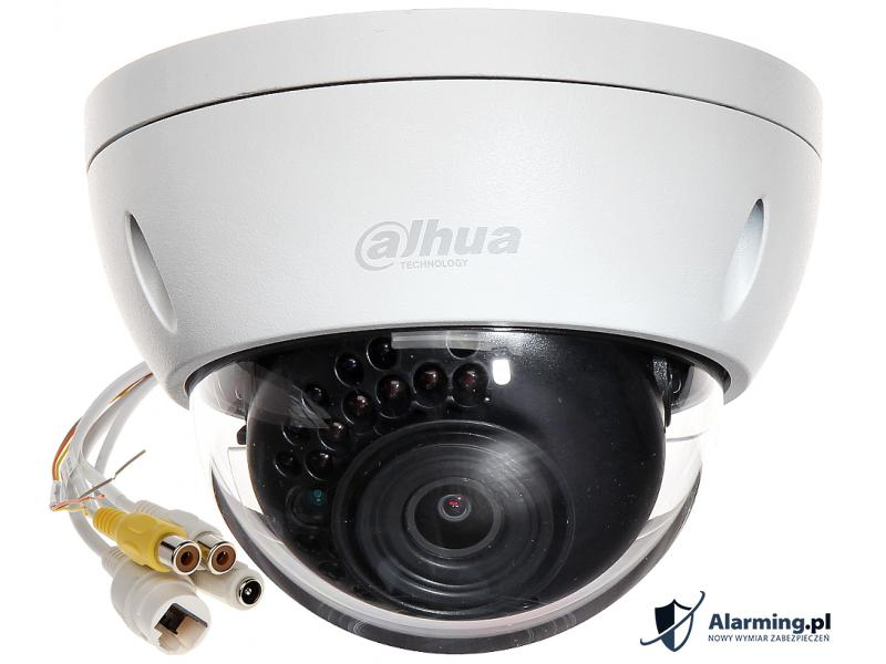 KAMERA IP DH-IPC-HDBW4421EP-AS ONVIF 2.42 - 4.0 Mpx 2.8 mm DAHUA