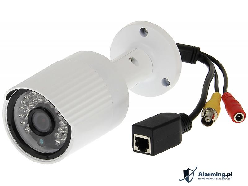 KAMERA IP GEMINI-61BB-13W ONVIF 2.0, - 720p 3.6 mm
