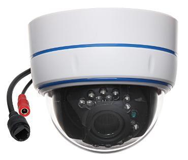 KAMERA IP GEMINI-822D-13 ONVIF 2.21, - 1080p 2.8 ... 12 mm