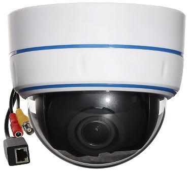 KAMERA IP GEMINI-822D-3 ONVIF 2.21, - 1080p 2.8 ... 12 mm
